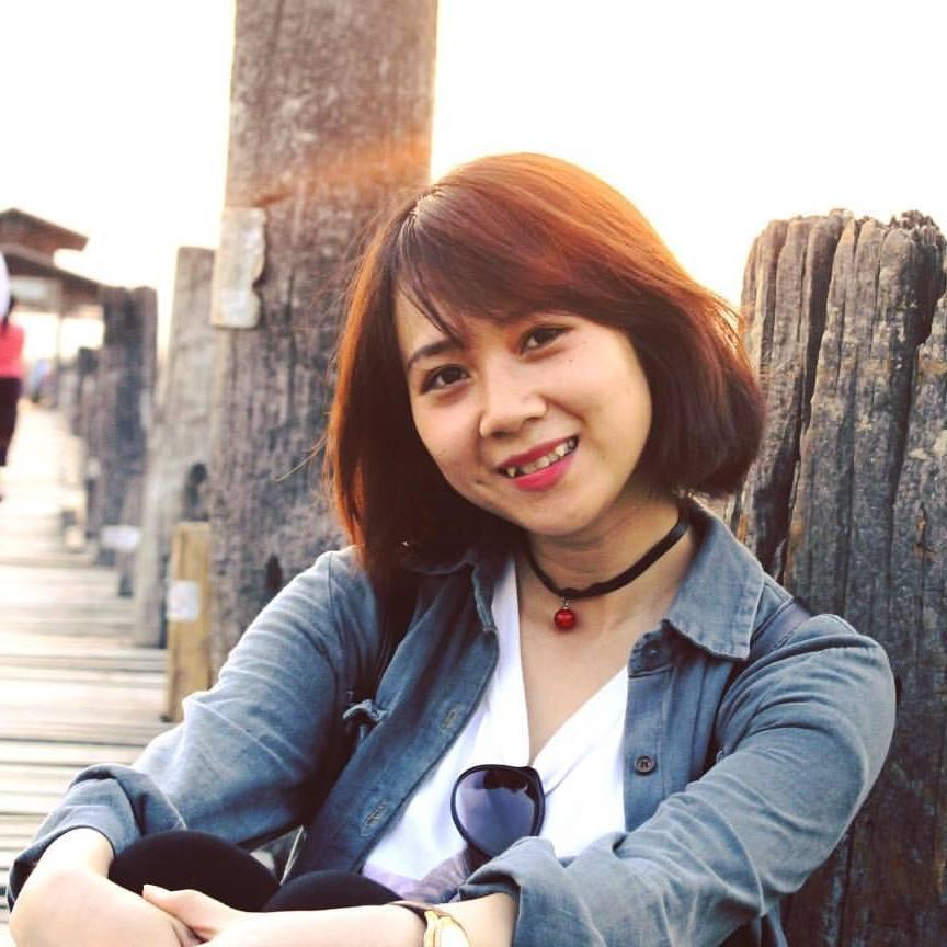 Chị Thanh Tâm
